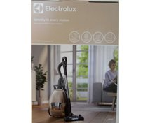 Electrolux  Pure D9 Kit 4St Påsar, Filter Mm 9001684795
